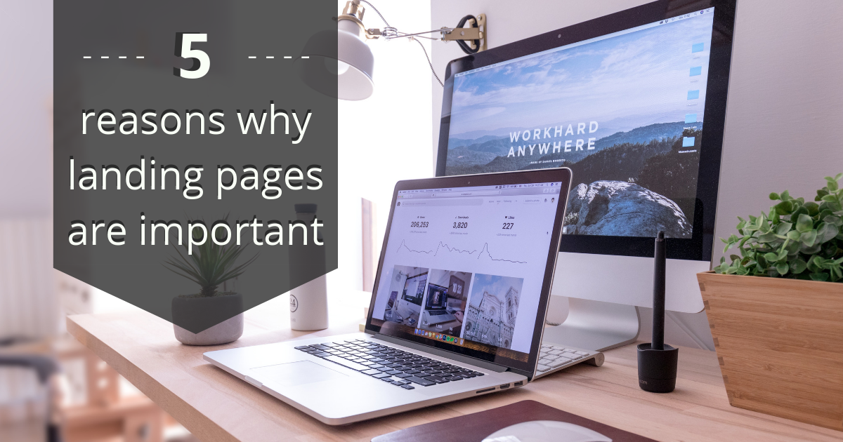 Reasons-why-landing-pages-are-important