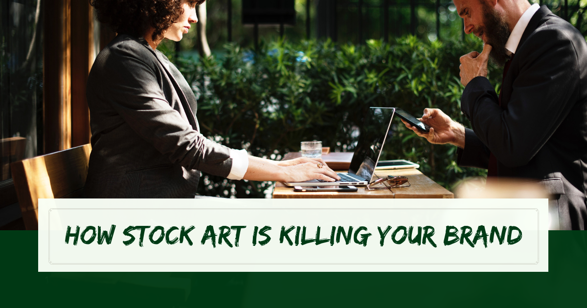 How-stock-art-is-killing-your-brand