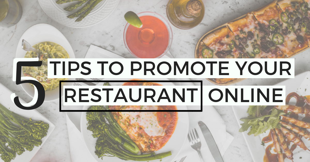 5-tips-to-promote-your-restaurant-online