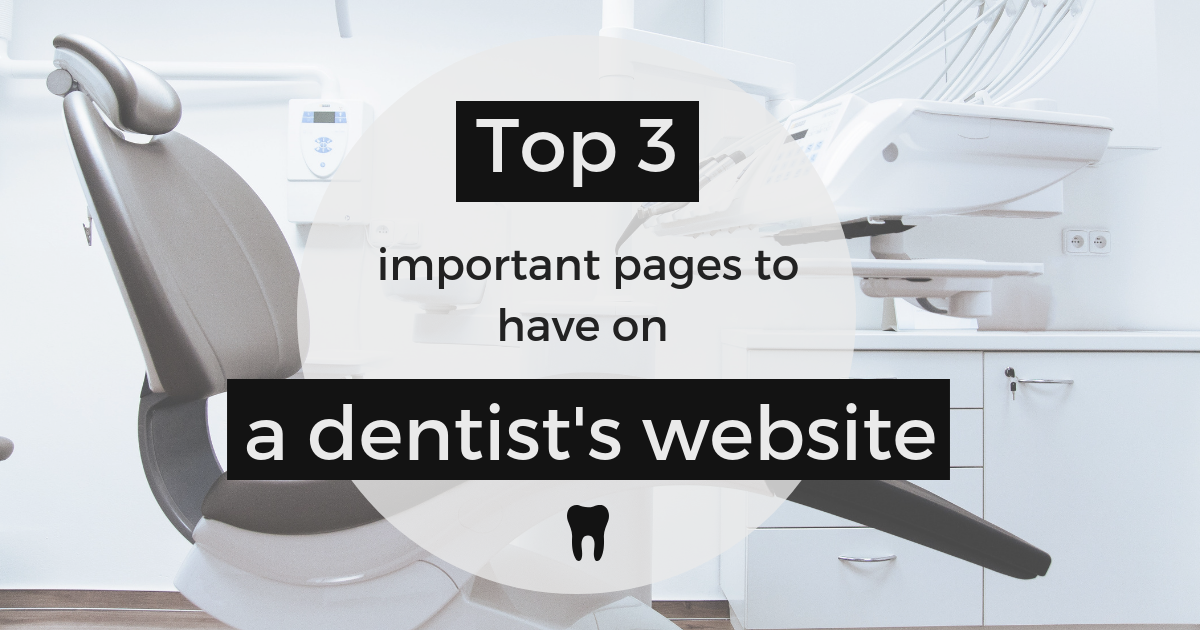Dentists-website
