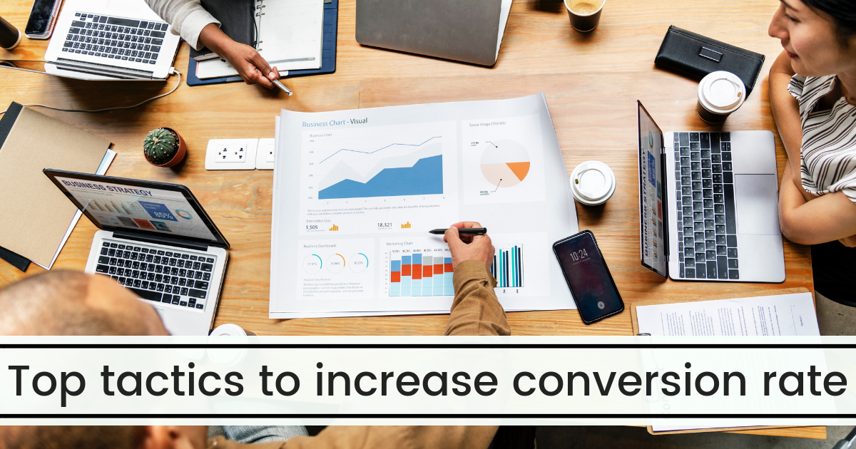 Top-tactics-to-increase-conversion-rate