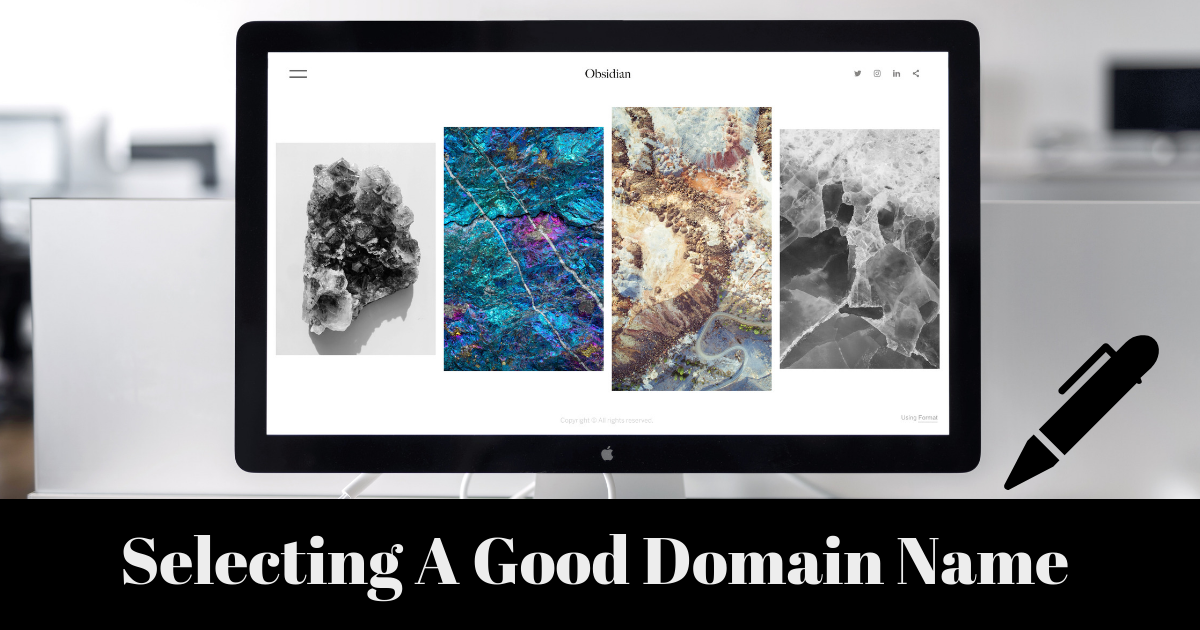 Selecting-A-Good-Domain-Name-For-Your-Business