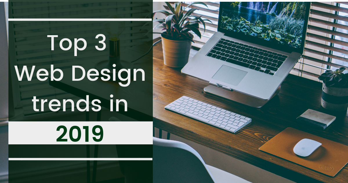 Web-Design-trends-in-2019
